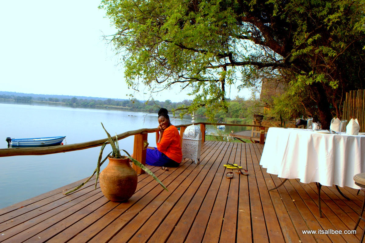 Tongabezi on the Zambezi - Livingstone Zambia