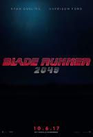 Blade Runner 2049 Poster 1
