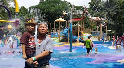 Tempat Wisata Singapore (singapore zoo)
