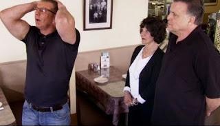 Stella's Italian Restaurant Restaurant Impossible