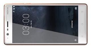 Cara Hard Reset Nokia 3 TA-1032