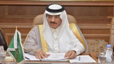 الدكتور بندر حجار - رئيس بنك الإسلامي للتنمية