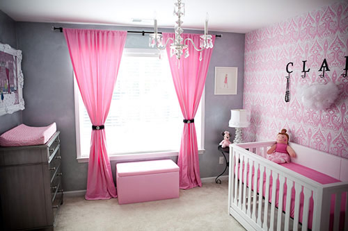 Best Kids room curtains for girls - girls curtains 2019