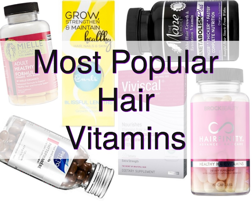 We've got the master list of the best hair Vitamins that will not only work, but also help with different forms of hair loss. Gain massive hair growth with Vitamins that will do the job.