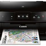 Canon PIXMA MG7700,MG7710,MG7720 Driver Printer Support