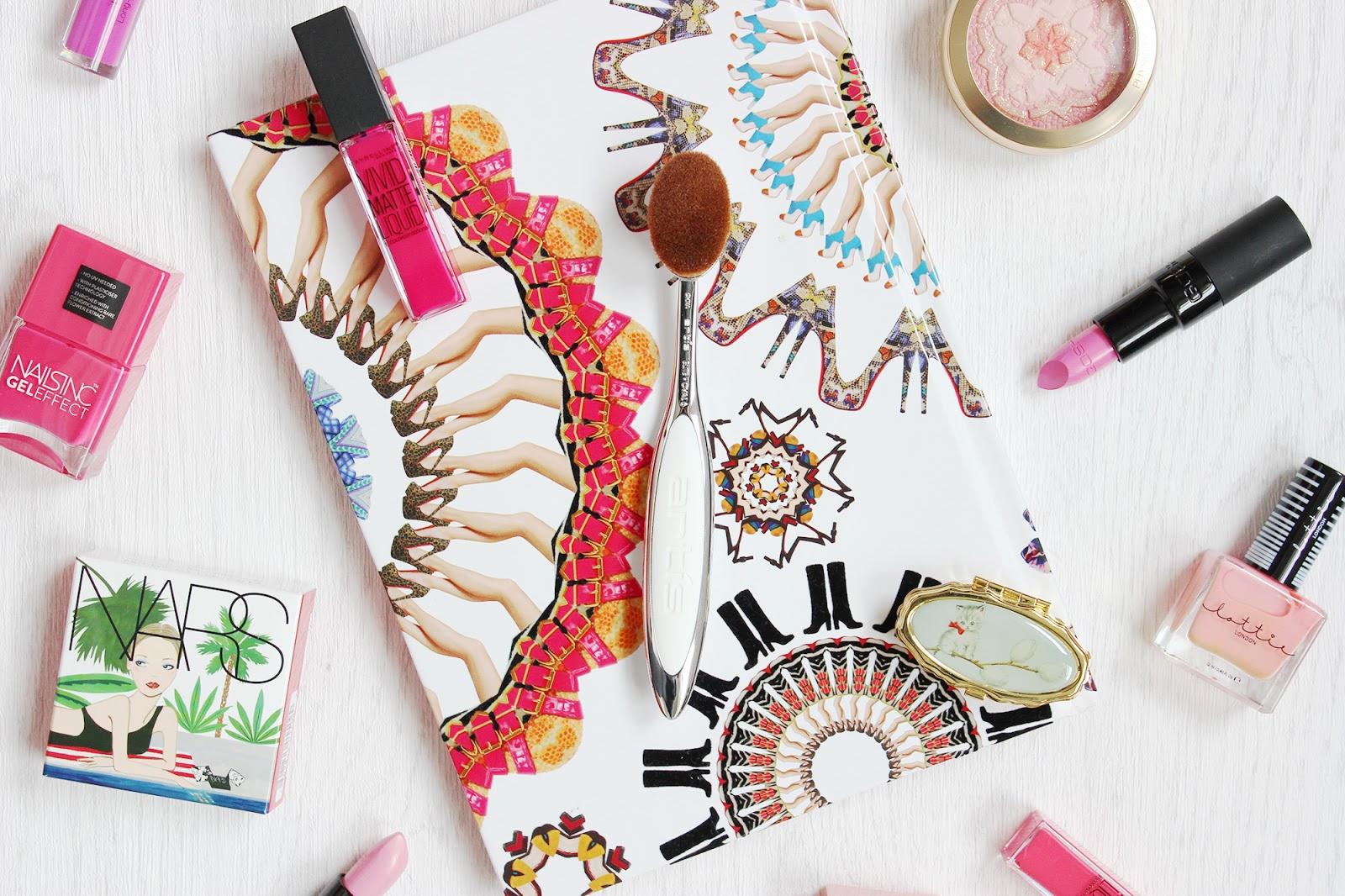 Artis Oval 6 makeup brush review
