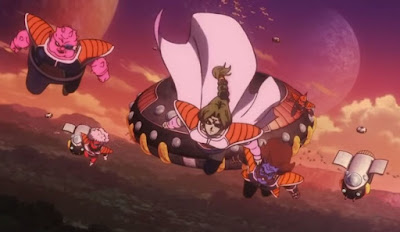Dragon Ball Super Broly Movie Image 5