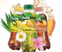 Logo Fuze Tea : vinci 8 pacchetti viaggio in Kenya per 2 persone!