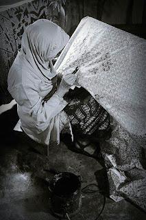 kampung batik sidomukti