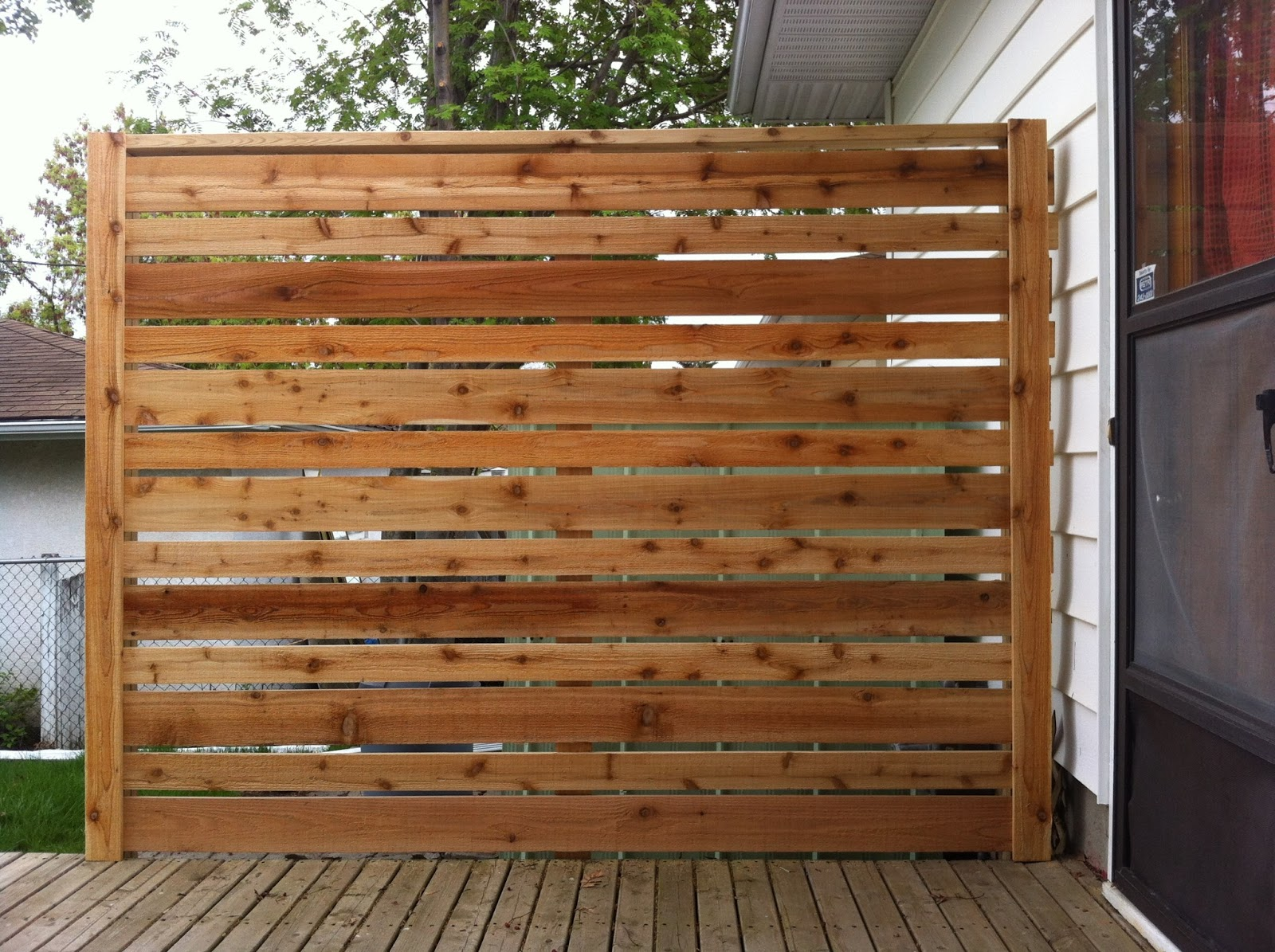 CALGARY DECKS AND FENCES