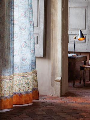 Bassetti Granfoulard foulard de decoracion Luini