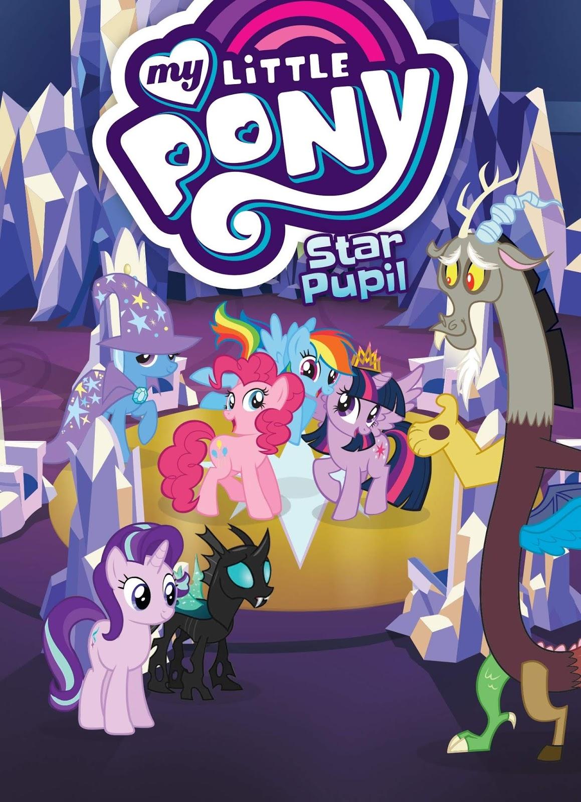 My Little Pony: Equestria Girls: Magic, Magic Everywhere
