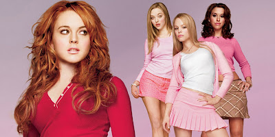 beauty blog mean girls