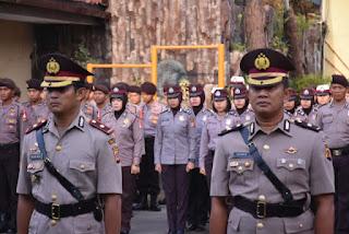 Mantan Kabagop Polres Cirebon Mendapat Jabatan Baru Sebagai Wakapolres Cirebon Kota