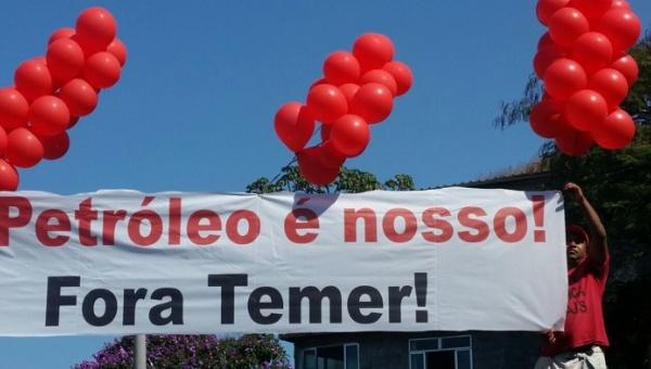 Trabajadores brasileños inician huelga contra privatizaciones promovidas por Temer