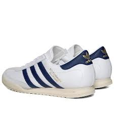 new style a888b 53fb1 adidas beckenbauer trainers