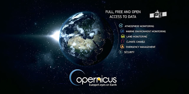 Brazil inks Satellite Deal with EU on use of Copernicus Program