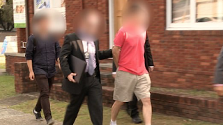 Australian man, 59, charged with being a North Korean 'agent' and trying to 'broker the sale of weapons of mass destruction' including MISSILE parts for rogue