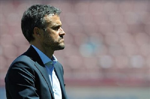 HLV Enrique cần phải dứt khoát chọn ra thủ môn số 1