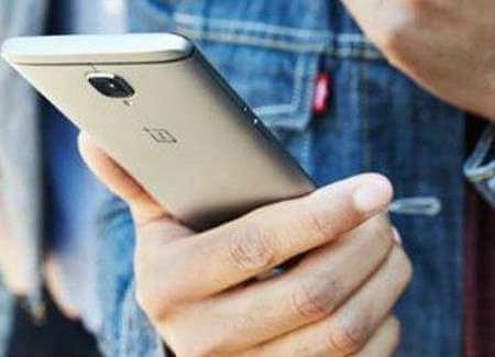 Los 4 teléfonos Android más novedosos del mercado Oneplus 3