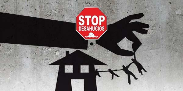 Resultado de imagen de españa, derecho a vivienda