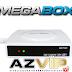 Megabox MG7 HD Nova Firmware Modificada-13/10/2018