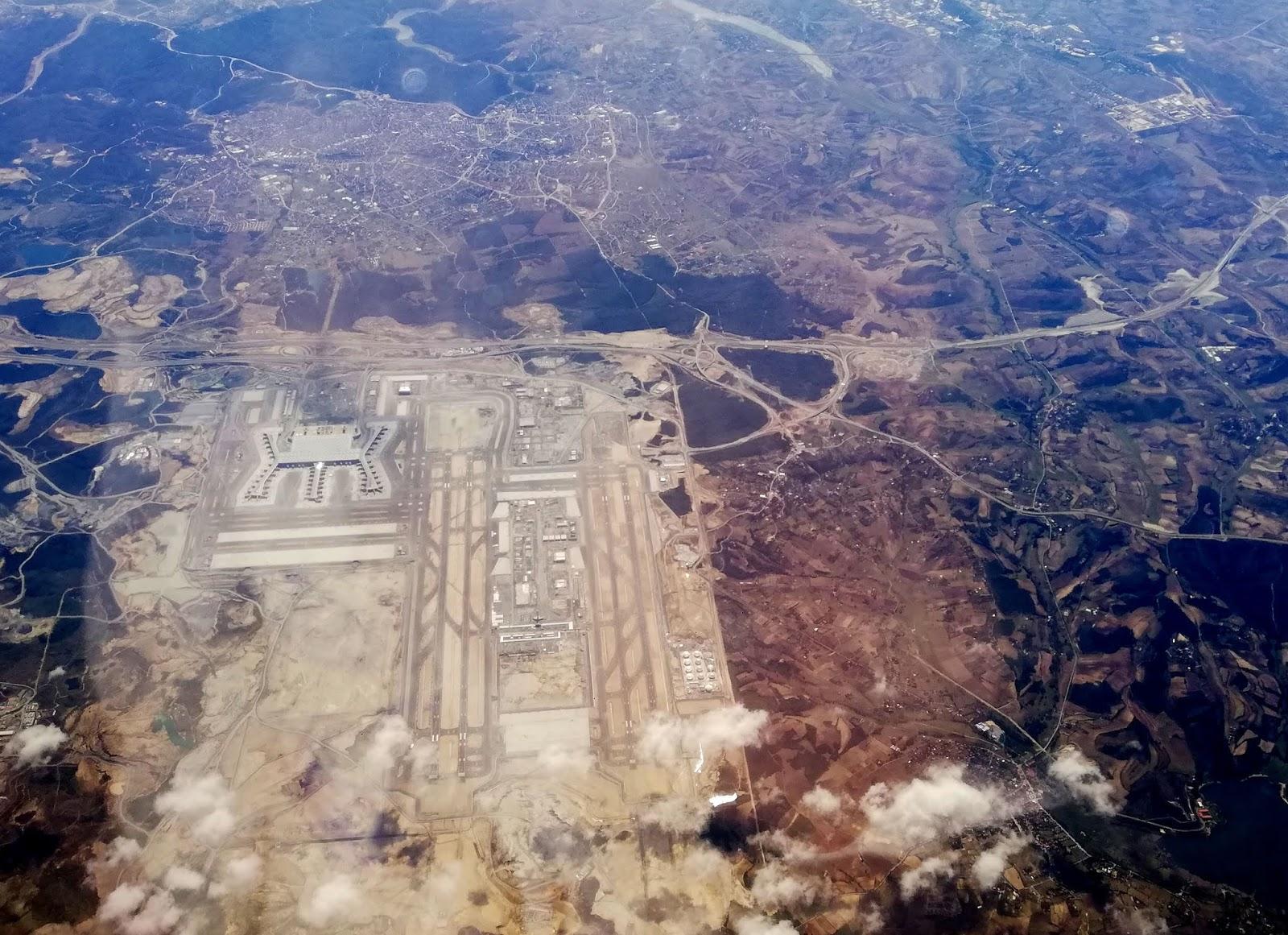 이스탄불 신공항