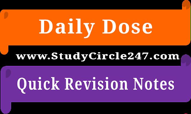 Quiz No. 53 | Important General Knowledge Quiz Series | महत्वपूर्ण सामान्य ज्ञान सीरीज़।