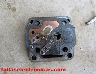 Reparacion De Compresores Para Neveras