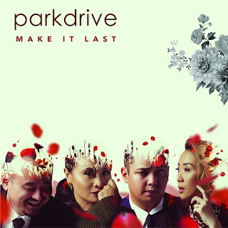 Parkdrive - Make It Last on iTunes