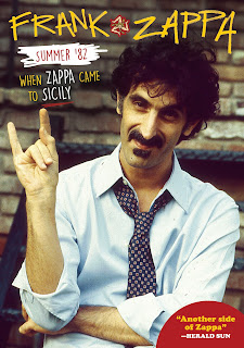 Summer 82 - When Zappa Came to Sicily