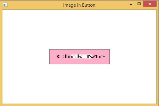 Set Image as a background of a button: WPF