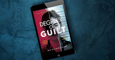 Degrees of Guilt by HS Chandler