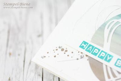 stampinup Labeler Alphabet; Stampinup Blog; Geburtstagskarte mit Herz; Stempelparty stampinup; Stempel-biene; Sonderangebot stampinup