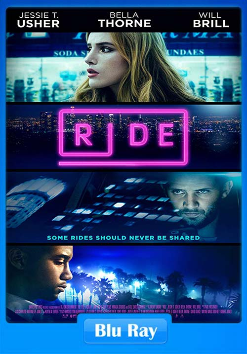 Ride 2018 720p BluRay x264 | 480p 300MB | 100MB HEVC