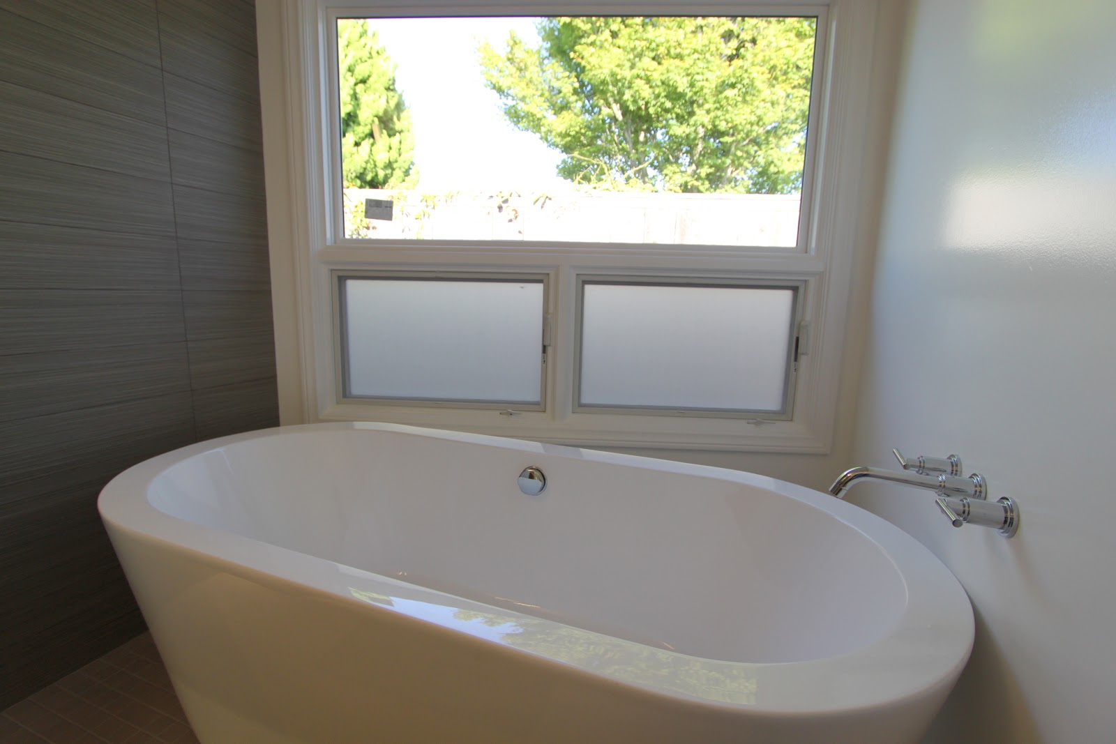 3 mid century bathrooms remodeled