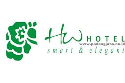 Lowongan Kerja HW Hotel Padang April 2019