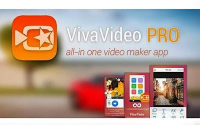 VivaVideo - aplikasi edit video android untuk instagram