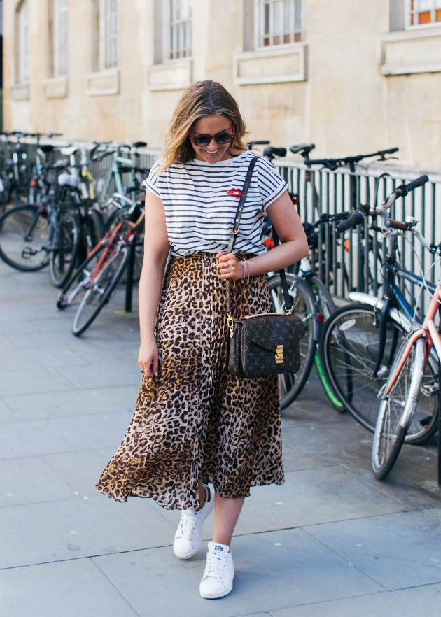 8c2fb03b6ef center>How To Wear Leopard Print Without Looking Like Your Crazy ...