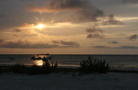 Holbox, Quintana Roo, playa