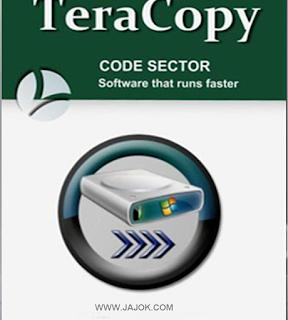 ����� ������ TERACOPY PRO 2.3 FINAL ���� �� ������ �������