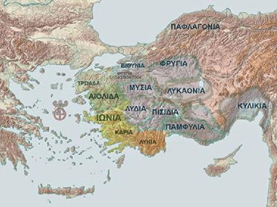 """Εκπληκτικό αφιέρωμα που δεν πρέπει να χάσει κανένας Έλληνας: Οδοιπορικό στις """"ματωμένες"""" εκκλησίες της Μικράς Ασίας - Ο κύκλος του τουρκικού μίσους που σήμερα """"δείχνουν"""" το δήθεν Ευρωπαϊκό τους πρόσωπο... (Φωτογραφίες)"""