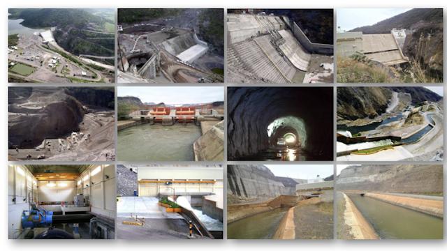 Los desastres de Odebrecht en México: entregó una represa incompleta que costó el doble