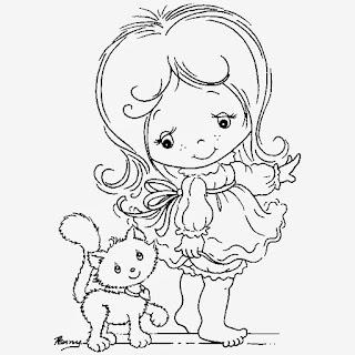 bonecas e bichinho