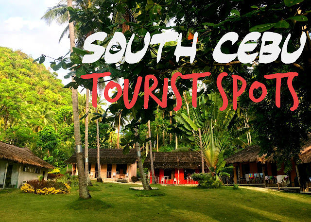 Places to Visit and Tourist Spots in South Cebu