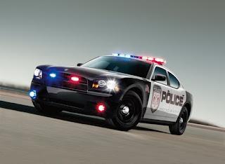 mobil polisi fast five Dodge Charger Police Interceptor mengejar toretto dan kawan kawan