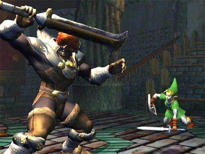 Neko Random A Look Into Video Games The Legend Of Zelda