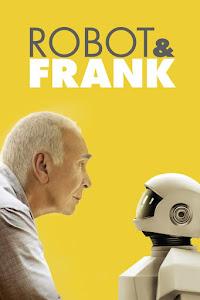 Robot & Frank Poster
