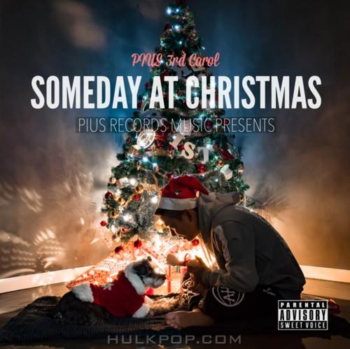 PIUS – Someday at Christmas – Single