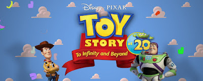 Toy Story at 20: To Infinity and Beyond TV Special